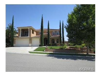 7758 Sanctuary Drive Corona, CA 92883 MLS# IG14136329