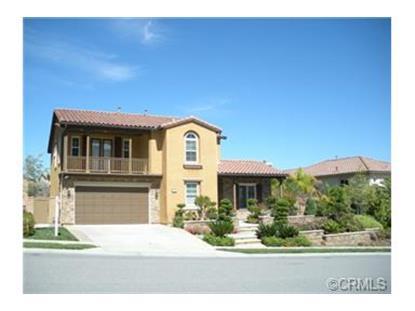 7772 Sanctuary Drive Corona, CA 92883 MLS# IG14138806