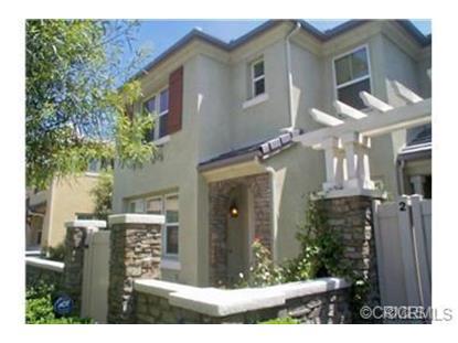 7752 Hess Place #139  Rancho Cucamonga, CA MLS# IG14153432