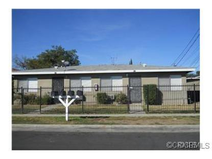412 West Ramona Drive Rialto, CA MLS# IV14056179