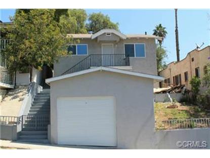 4429 Radium Drive El Sereno Car, CA MLS# IV14113101