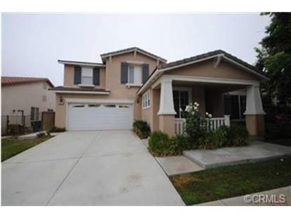 3813 Holly Springs Drive Corona, CA 92881 MLS# IV14135576
