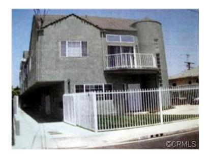 1707 West 149th Street Gardena, CA 90247 MLS# LG13240165