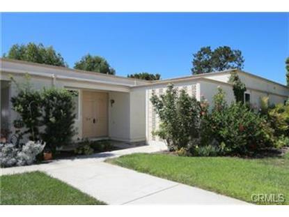 323 Avenida Carmel  Laguna Woods, CA MLS# LG14192665