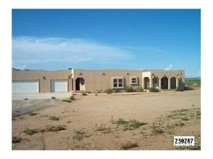 9270 4th Avenue Blythe, CA MLS# MB14036301