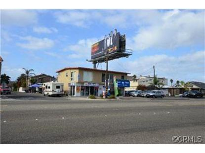 16461 Pacific Coast , Sunset Beach, CA