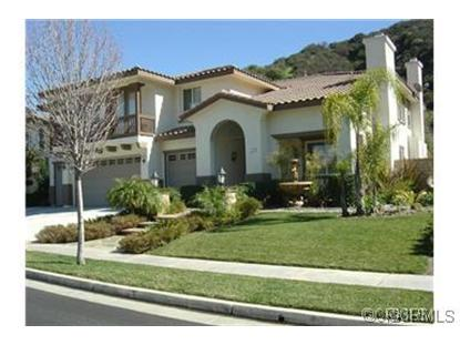 2237 Sageleaf Circle Corona, CA 92882 MLS# OC13236830