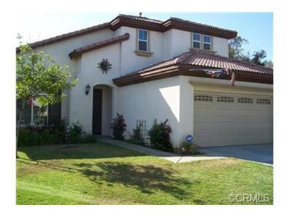 26811 Wilderness Drive Winchester, CA MLS# OC13251316