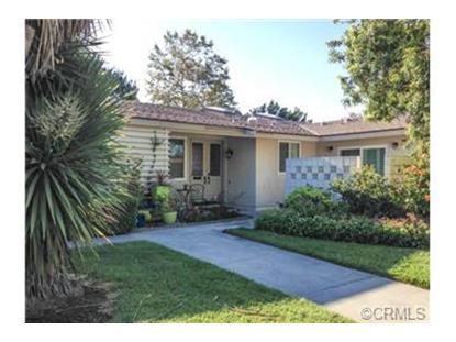 231 Avenida Majorca  Laguna Woods, CA MLS# OC14088186
