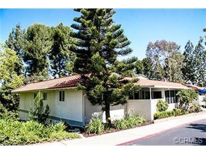 638 Avenida Sevilla  Laguna Woods, CA MLS# OC14102130
