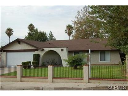 1051 Minerva Court Riverside, CA MLS# OC14108941