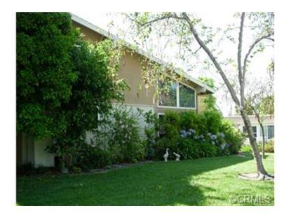 260 Calle Aragon  Laguna Woods, CA MLS# OC14122576