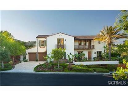 2992 VERSANTE TER  Chino Hills, CA MLS# OC14123325