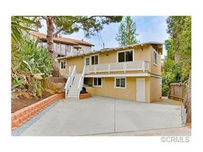 1275 Brunner Street San Diego, CA MLS# OC14132892