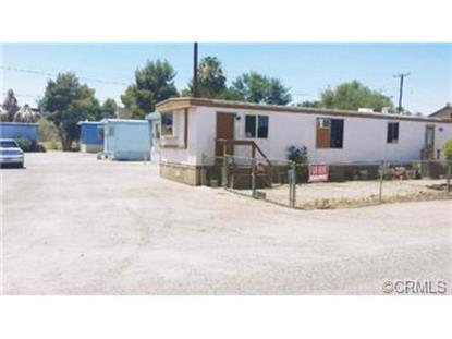 177 North Acacia Street Blythe, CA MLS# OC14142832