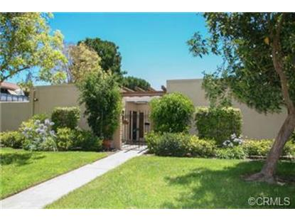 2349 Via Mariposa  Laguna Woods, CA MLS# OC14147818