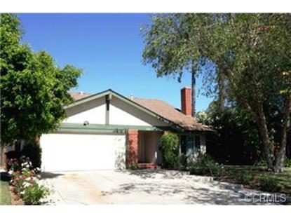 2350 Rosalia Drive Fullerton, CA MLS# OC14149307