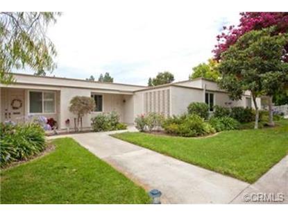 58 Calle Cadiz  Laguna Woods, CA MLS# OC14149542
