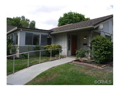 3113 Via Serena  Laguna Woods, CA MLS# OC14151869
