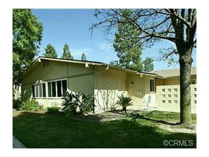 54 Calle Aragon  Laguna Woods, CA MLS# OC14152790