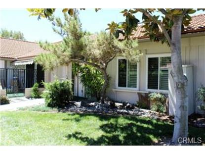 3096 Via Serena  Laguna Woods, CA MLS# OC14157915