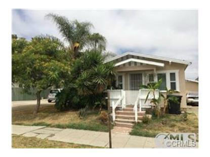 4041 38th Street San Diego, CA MLS# OC14172842