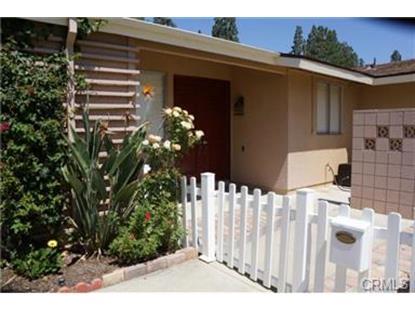 443 Avenida Sevilla  Laguna Woods, CA MLS# OC14181616