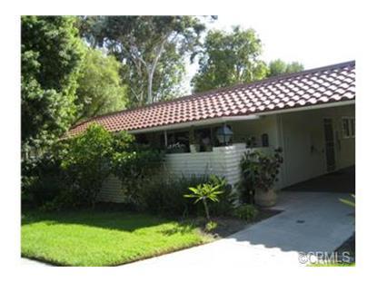 872 Avenida Sevilla  Laguna Woods, CA MLS# OC14181790