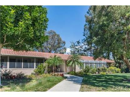 642 Avenida Sevilla  Laguna Woods, CA MLS# OC14202407