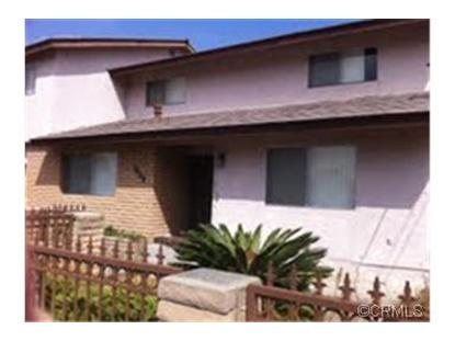 1629 West 158th Street Gardena, CA 90247 MLS# PV13190856