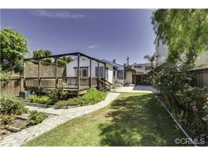 431 Hopkins Avenue Hermosa Beach, CA MLS# PV14122239