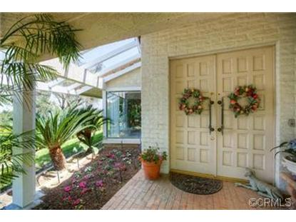 2332 North Knob Hill Drive Riverside, CA MLS# PW13169388
