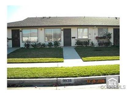 9938 Cedar Street Bellflower, CA MLS# PW13240224