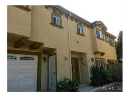 16231 South Saint Andrews Place Gardena, CA 90247 MLS# PW14039043