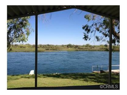 101 Colorado River Drive Blythe, CA MLS# PW14126160
