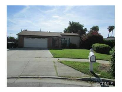 2929 Crestwood Place Riverside, CA MLS# PW14147450