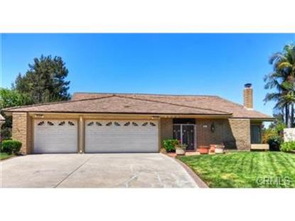 2222 Hillview Circle Fullerton, CA MLS# PW14148840