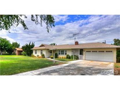 2437 Carlton Place Riverside, CA MLS# PW14149729