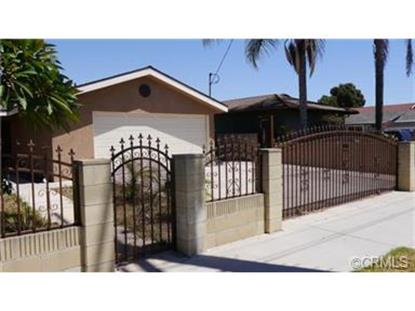 1254 Broad Avenue Wilmington, CA MLS# PW14160795