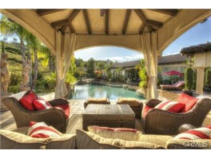 2419 Milano Terrace Chino Hills, CA MLS# PW14175367