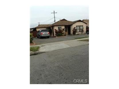 16308 Lakewood Boulevard Bellflower, CA MLS# RS14027453