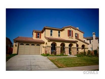22264 Silverpointe Loop Corona, CA 92883 MLS# RS14134959