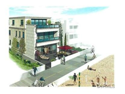 136 The Strand  Hermosa Beach, CA MLS# SB13129553
