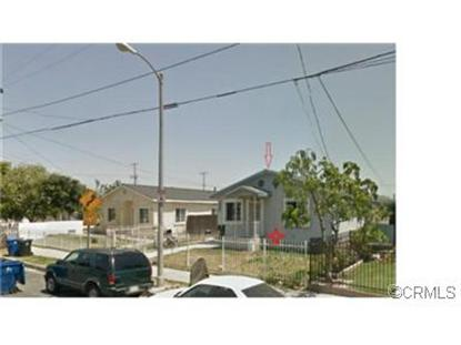 924 Watson Avenue Wilmington, CA MLS# SB14046575
