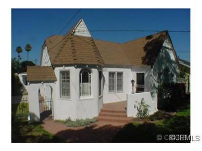 1109 North Marine Avenue Wilmington, CA MLS# SB14049003