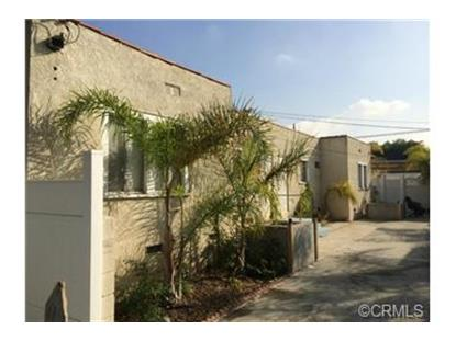 1666 North Wilmington Blvd  Wilmington, CA MLS# SB14052895