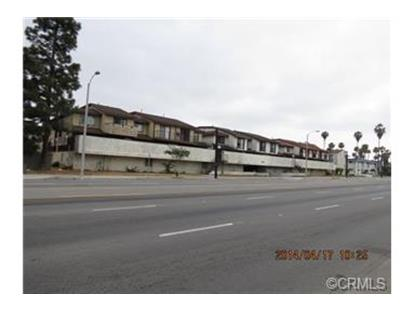 1239 West Rosecrans Avenue Gardena, CA MLS# SB14085668