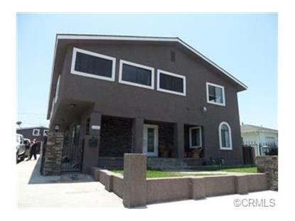 1306 West M Street Wilmington, CA MLS# SB14122767
