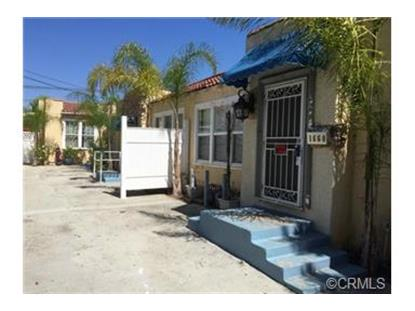 1660 North Wilmington Boulevard Wilmington, CA MLS# SB14148819