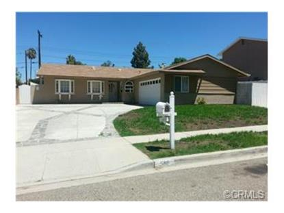 588 Talbert Avenue Simi Valley, CA MLS# SB14158139